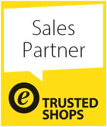 Protected Trusted Shops Sales partner